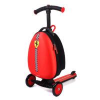 Детские чемоданы на колесиках с Алиэкспресс - место 7 - фото 1