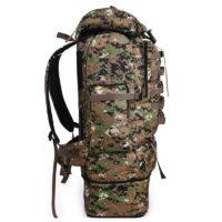 Туристические рюкзаки для горного и пешего туризма с Алиэкспресс - место 1 - фото 4