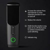 Цифровой микрофон Xiaomi JUNLIN