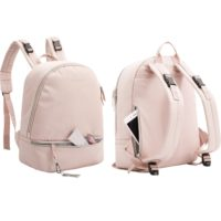 Топ 10 самых популярных рюкзаков для мам с Алиэкспресс - место 1 - фото 5