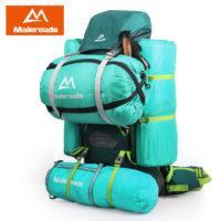 Туристические рюкзаки для горного и пешего туризма с Алиэкспресс - место 6 - фото 5