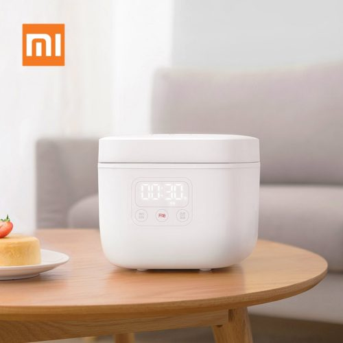 Рисоварка на 1.6 л Xiaomi Induction Heating Rice Cooker