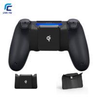 CHINFAI Зарядное устройство Qi для геймпада PS4