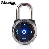 MASTER LOCK LED Combinaiton Lock светодиодный навесной замок