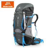 Туристические рюкзаки для горного и пешего туризма с Алиэкспресс - место 6 - фото 3
