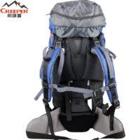 Туристические рюкзаки для горного и пешего туризма с Алиэкспресс - место 2 - фото 5