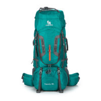 Туристические рюкзаки для горного и пешего туризма с Алиэкспресс - место 7 - фото 6