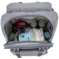 Топ 10 самых популярных рюкзаков для мам с Алиэкспресс - место 8 - фото 3