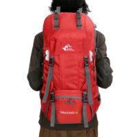 Туристические рюкзаки для горного и пешего туризма с Алиэкспресс - место 5 - фото 5