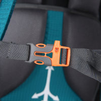 Туристические рюкзаки для горного и пешего туризма с Алиэкспресс - место 7 - фото 4