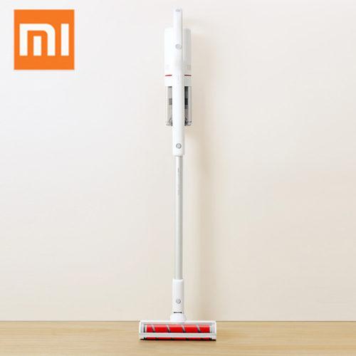 Xiaomi Roidmi F8 вертикальный беспроводной ручной пылесос