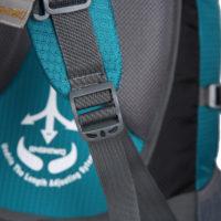 Туристические рюкзаки для горного и пешего туризма с Алиэкспресс - место 7 - фото 2