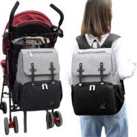 Топ 10 самых популярных рюкзаков для мам с Алиэкспресс - место 5 - фото 2
