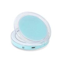 Компактное карманное светодиодное зеркало с подсветкой