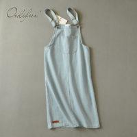 Джинсовые платья и сарафаны с Алиэкспресс - место 3 - фото 6