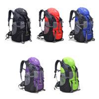 Туристические рюкзаки для горного и пешего туризма с Алиэкспресс - место 5 - фото 3