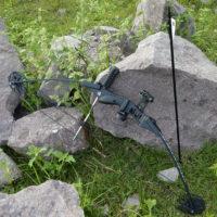 Junxing M183 Регулируемый лук для охоты и рыбалки
