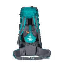 Туристические рюкзаки для горного и пешего туризма с Алиэкспресс - место 7 - фото 5