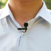 Самые популярные петличные микрофоны с Алиэкспресс - место 3 - фото 2