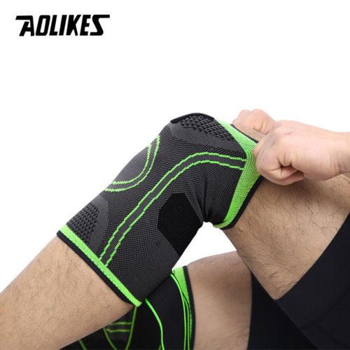 AOLIKES Защитная повязка наколенник