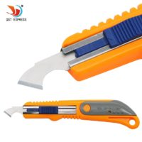 Канцелярский нож для оргстекла и текстолита