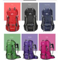 Туристические рюкзаки для горного и пешего туризма с Алиэкспресс - место 5 - фото 2
