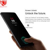 Смартфон мобильный телефон Oneplus 6T 128/256 ГБ, 6,41″, 3700 мАч