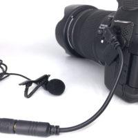 Самые популярные петличные микрофоны с Алиэкспресс - место 3 - фото 3