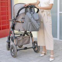 Топ 10 самых популярных рюкзаков для мам с Алиэкспресс - место 4 - фото 2