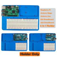 Подставка для макетирования arduino/raspberry pi