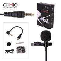 Самые популярные петличные микрофоны с Алиэкспресс - место 3 - фото 6
