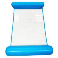 Надувной матрас гамак для плавания