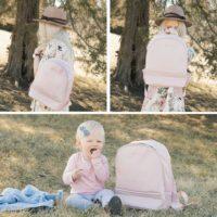 Топ 10 самых популярных рюкзаков для мам с Алиэкспресс - место 1 - фото 2