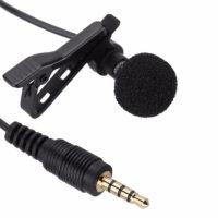 Самые популярные петличные микрофоны с Алиэкспресс - место 7 - фото 4