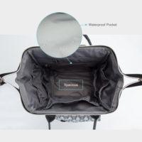 Топ 10 самых популярных рюкзаков для мам с Алиэкспресс - место 3 - фото 5