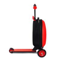 Детские чемоданы на колесиках с Алиэкспресс - место 7 - фото 4