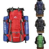 Туристические рюкзаки для горного и пешего туризма с Алиэкспресс - место 5 - фото 4