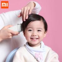 Xiaomi Baby hair clipper Беспроводная машинка для стрижки волос детей