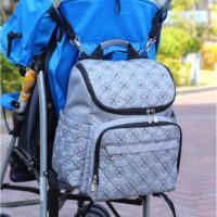 Топ 10 самых популярных рюкзаков для мам с Алиэкспресс - место 2 - фото 2