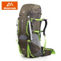 Туристические рюкзаки для горного и пешего туризма с Алиэкспресс - место 6 - фото 2