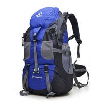 Туристические рюкзаки для горного и пешего туризма с Алиэкспресс - место 4 - фото 1