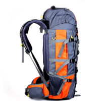 Туристические рюкзаки для горного и пешего туризма с Алиэкспресс - место 3 - фото 6