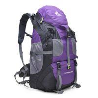 Туристические рюкзаки для горного и пешего туризма с Алиэкспресс - место 4 - фото 4