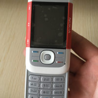 Старые модели телефонов Nokia с Алиэкспресс - место 1 - фото 5