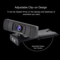 Подборка Web-камер для компьютера с Алиэкспресс - место 2 - фото 5