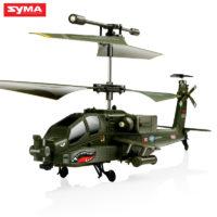 SYMA S109G Вертолёт на радиоуправлении