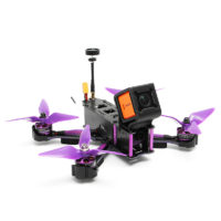 Квадракоптер Eachine Wizard X220S