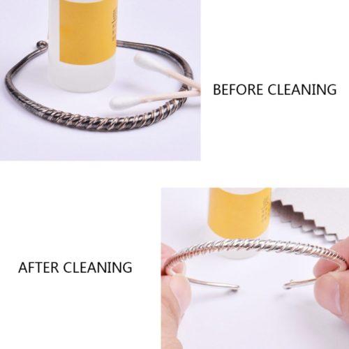 Набор для чистки серебра