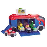 Игрушечные пластиковые игрушки фигурки Щенячий патруль