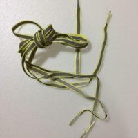 Светоотражающие флуоресцентные шнурки